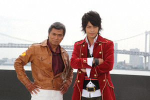 Gobusters, Gokaiger vs Gavan Latest Rumors