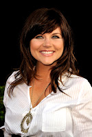 Tiffani Thiessen  Sweet Smile
