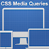 Plantilla con Media Query para CSS Responsive