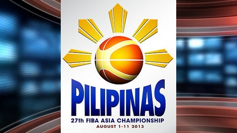 2013 FIBA Asia Championship