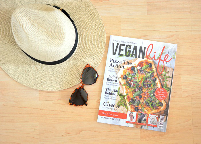 Vegan Life Magazine Issue 7