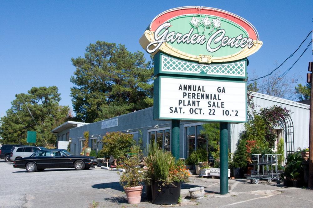Ashe Simpson Garden Center In Atlanta Has Your Camellia