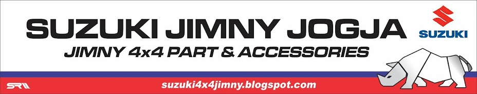 Suzuki Jimny Jogja