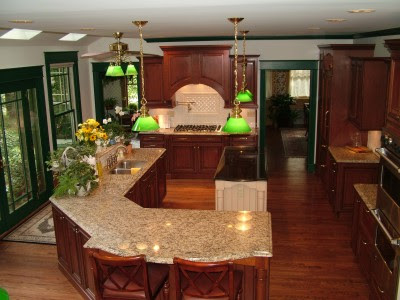 Kitchen design kitchen design ideas for Home depot kitchen design