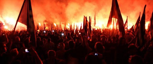 Ερχόμαστε και τρέμει η γη...!!! Θερμοπύλες 2012 (βίντεο - φωτογραφίες