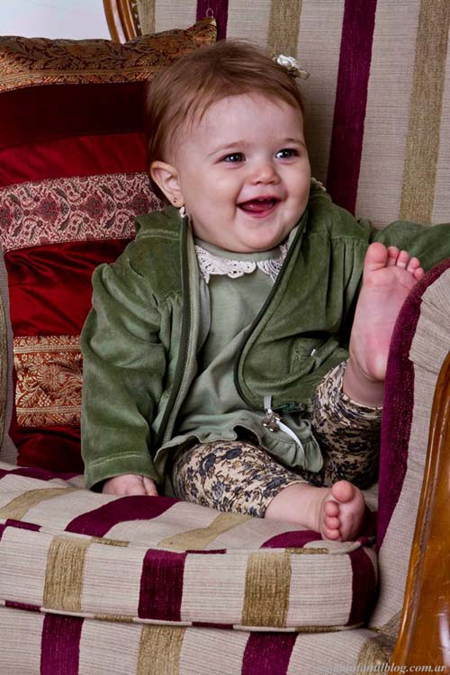 abrigos para nenas invierno 2013