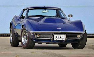 Muscle Car of the Week: 1968 Corvette L88