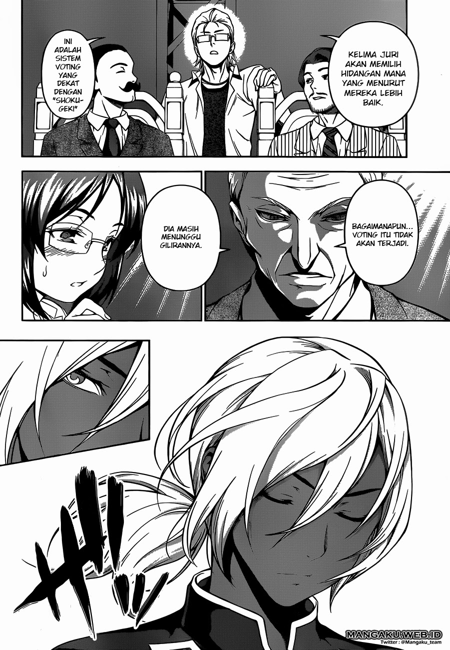 Shokugeki no Souma Chapter 55-16
