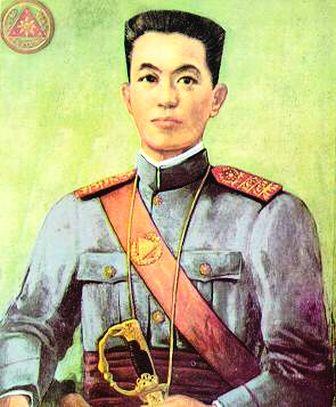 Emilio Aguinaldo Talambuhay Pangulo ng Pilipinas Philippine Presidents