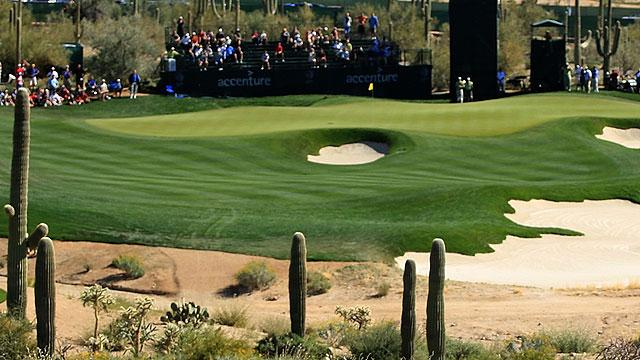 Accenture Match Play 2011