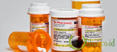 Botol Obat