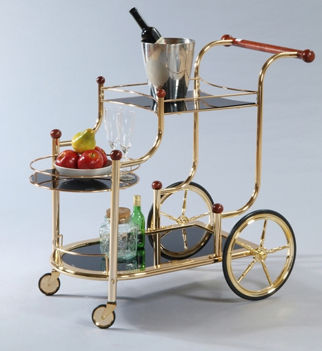 how to use granny trolley