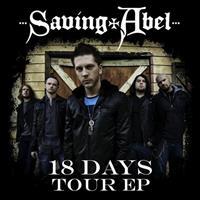 [2009] - 18 Days Tour [EP]