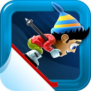 Ski Safari Apk Android