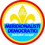 sito ufficiale dei Meridionalisti Democratici