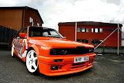 BMW E30 bmw