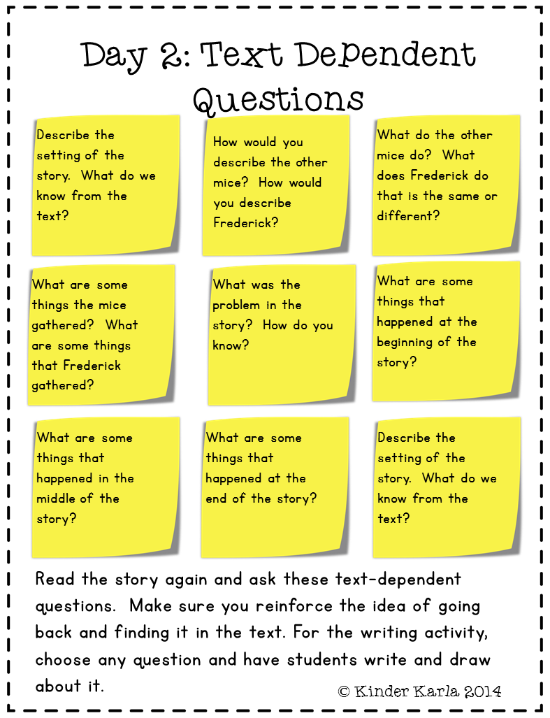 close questions for reading Answers to thin questions are short and close ended 2 guide students to create  thick and thin questions read a portion of text and prompt students with.