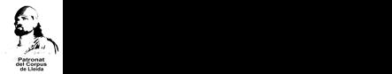 PATRONAT DEL CORPUS DE LLEIDA