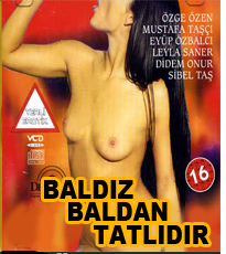 Yeni Erotik Türk Filmleri izle - Baldız Baldan Tatlıdır izle