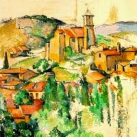 'Gardane (Paul Cézanne)'