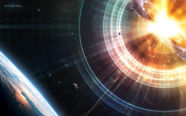 Explosão solar, explosão apophis, explosão 2036, explosão estrela