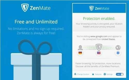 programma per accedere ai siti oscurati agli utenti Italiani