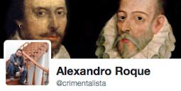 Crimentales en Twitter