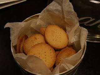 Vidunderlige shortbread småkager