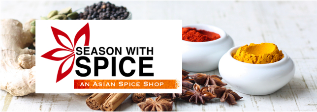 season with spice shop