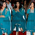 Meena Georgetet Salwar Kameez