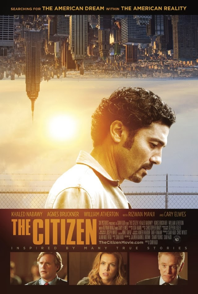 The Citizen – Legendado