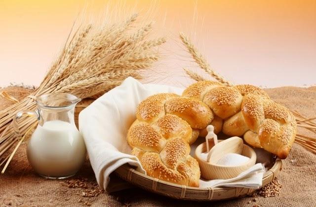 Roti Gandum, Energinya Melebihi Nasi
