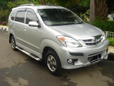 Rental Mobil Xenia on Daihatsu Xenia