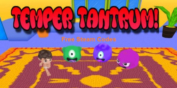 Temper Tantrum Key Generator Free CD Key Download