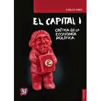 El Capital I - Carlos Marx