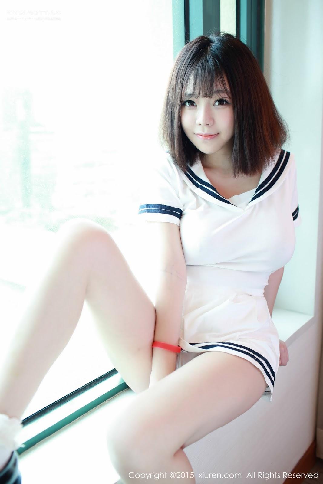 0009 - XiuRen No.390 Faye