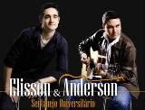 Elisson e Anderson
