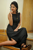 Monika singh sizzling photos in black-thumbnail-25
