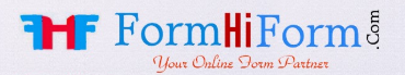 Online Solution for All your Form Needs
