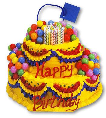 Birthday Cake Germany Origin