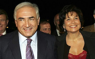 Dominique Strauss-Kahn - Was it a stitch-up?