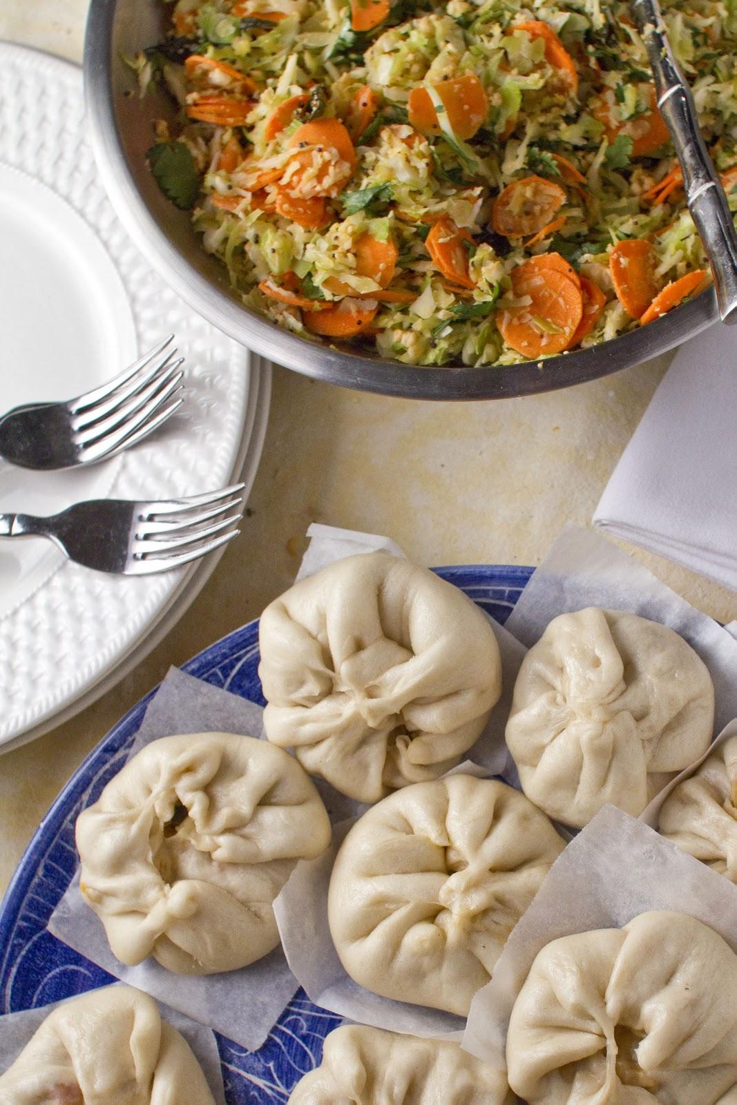 Indian Dim Sum Recipe — Dishmaps