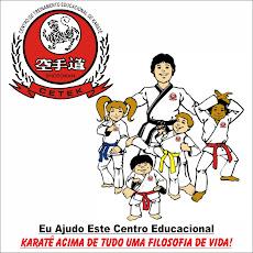 "Projeto Karate é Vida ""Isso Sim é Social"""