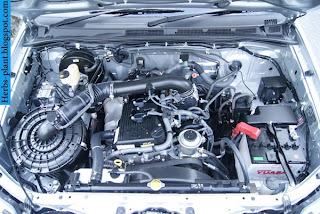 Toyota fortuner car 2012 engine - صور محرك سيارة تويوتا فورتشنر 2012