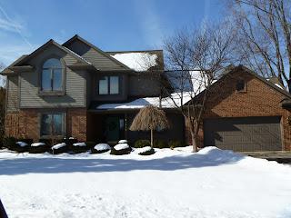 Homes for Sale in Farmington Hills MI Example