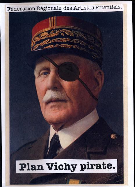 Vichy Pirate vichy%2Bpirate