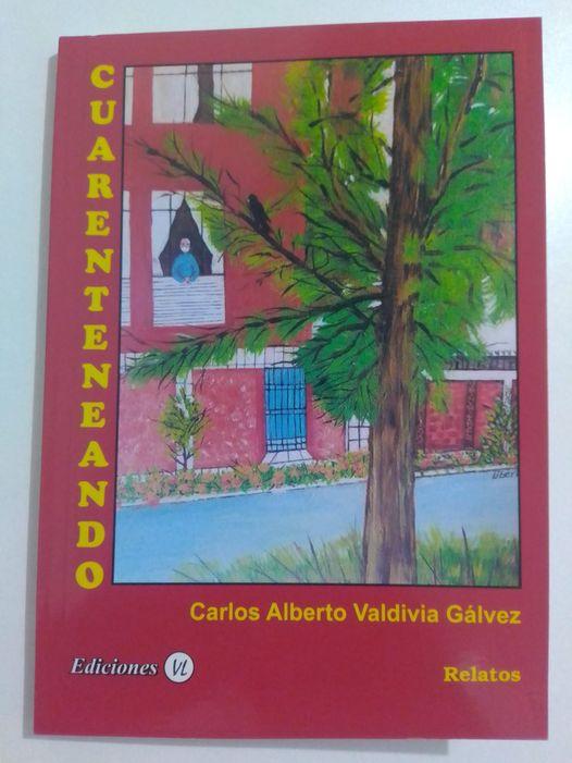 CUARENTENEANDO .- Ediciones VL