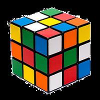 Cubo Mágico Bagunçado