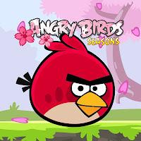 Angry Birds Seasons 2.5.0 Full Crack 1