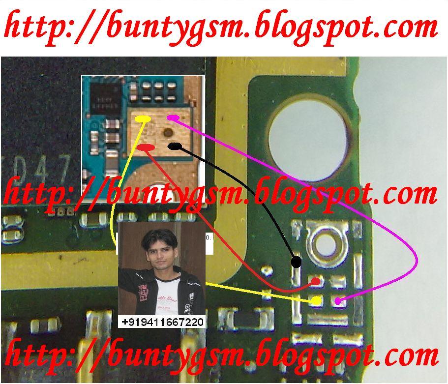 7210c mic solution. 7210c MIC Jumper Solution